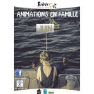 ANIMATION NATURE AVEC GUIDE