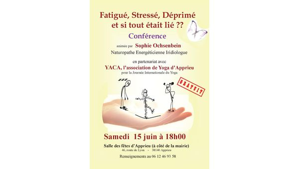 YOGA: CONFERENCE